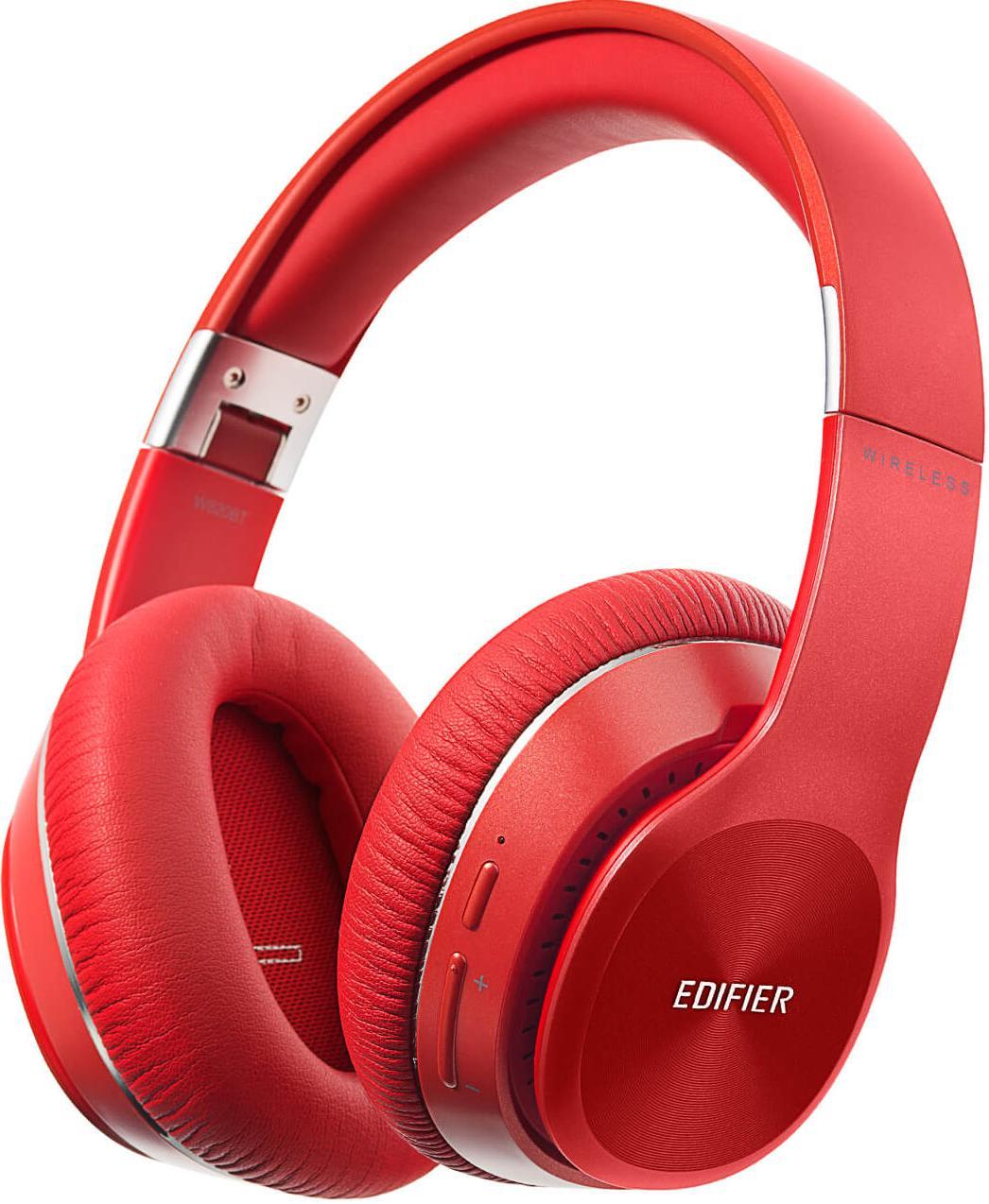 Купить Гарнітура Edifier W820BT Red