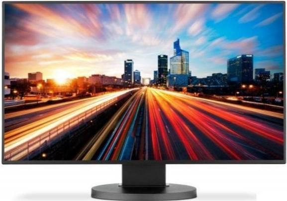 Купить Монітор NEC EA241WU Black (60004676)