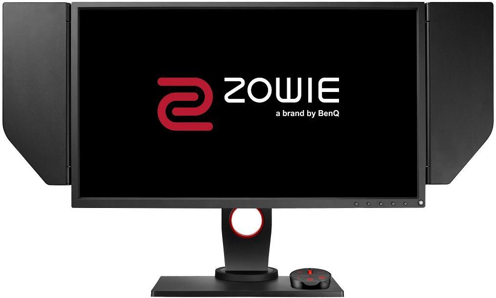 Купить Монітори, Монітор BenQ Zowie XL2546 (9H.LG9LB.QBE)