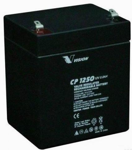 Купить Батарея для ПБЖ VISION CP1250AY