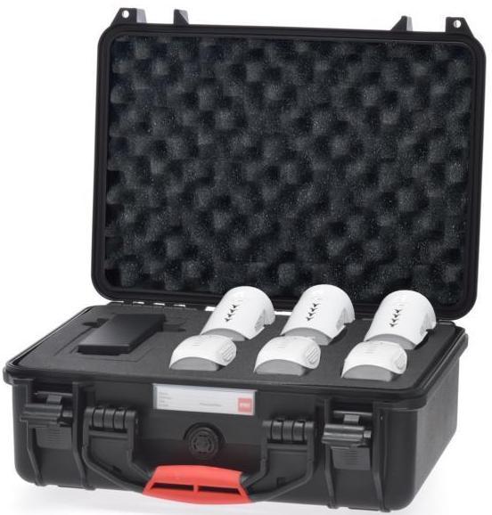 Купить Кейс HPRC 2400 for батарей DJI Inspire / Phantom, BAT2400-01