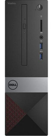 Купить Персональний комп'ютер Dell Vostro 3470 SFF (N203VD3470BTP01_P)