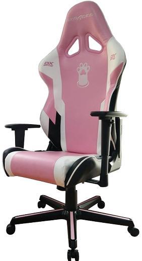 Купить Крісло DXRACER Racing OH/RZ95/PWN Purple/White/Black