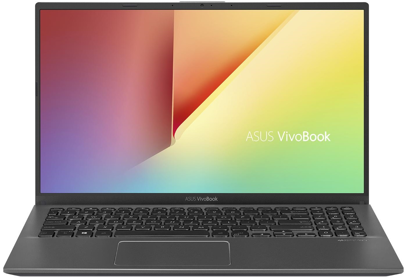 Ноутбук ASUS VivoBook X512UA-EJ211 Slate Grey