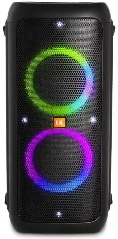 Купить Акустичні системи, Портативна акустика JBL Party Box 200 Black (JBLPARTYBOX200EU)