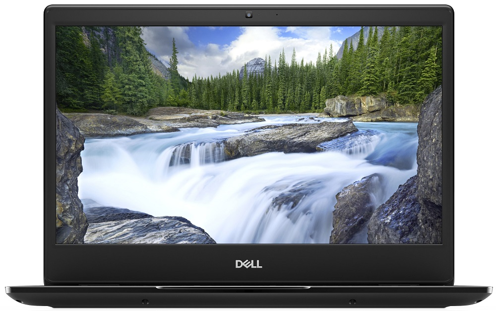 Купить Ноутбуки, Ноутбук Dell Latitude 3400 N016L340014ERC_W10 Black