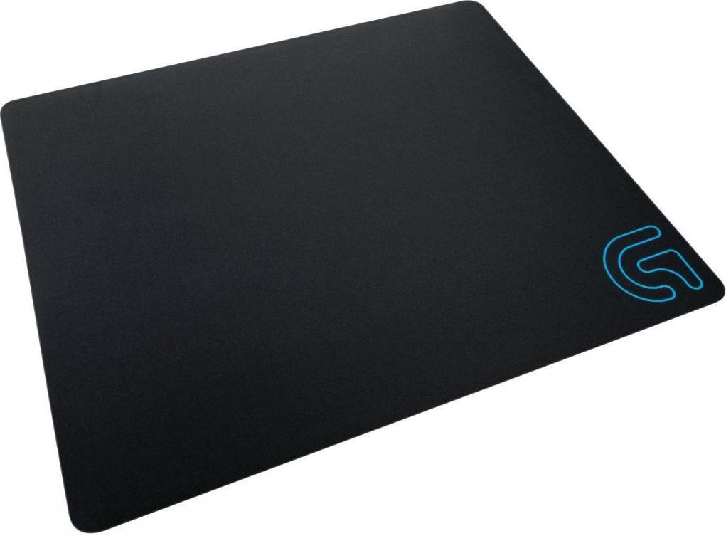 Килимок Logitech G240 Cloth Black  (943-000094)