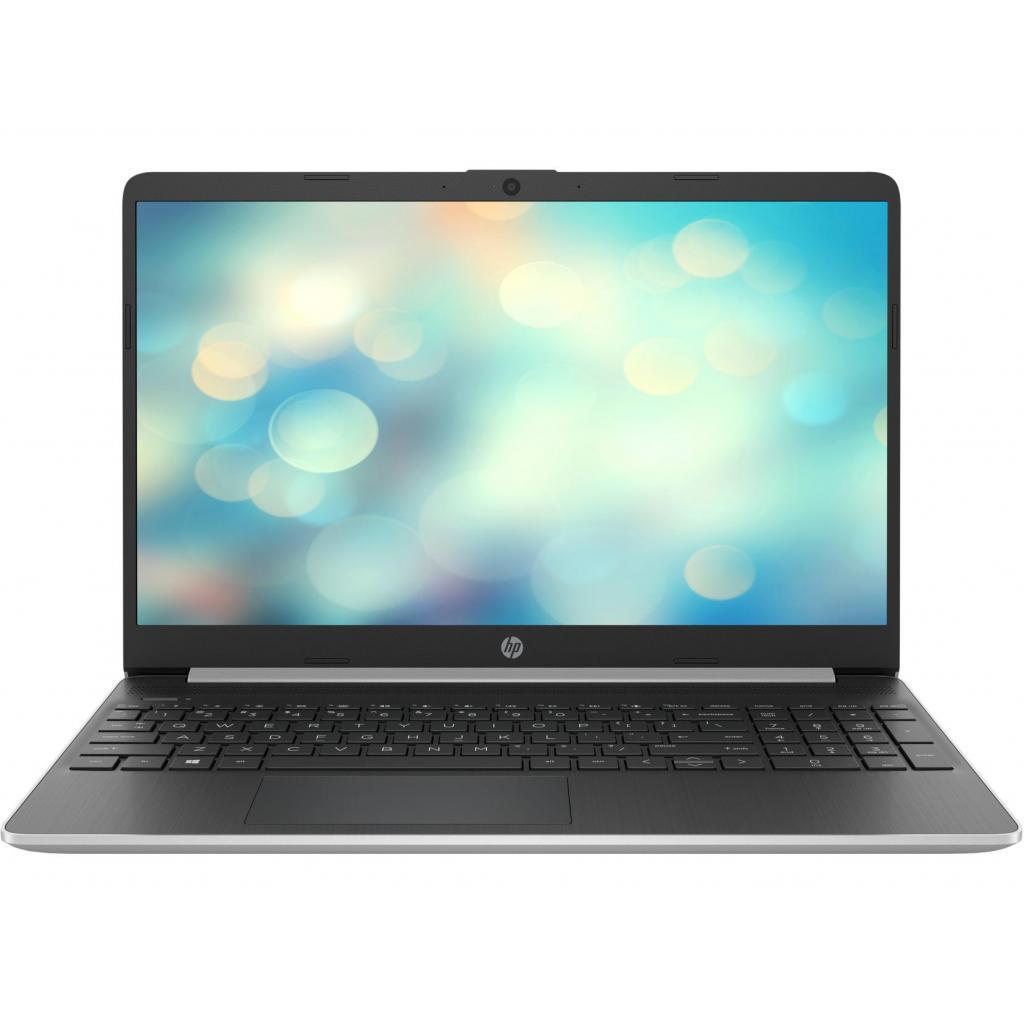 Ноутбук HP 15s-fq1021ur 9PN14EA Silver