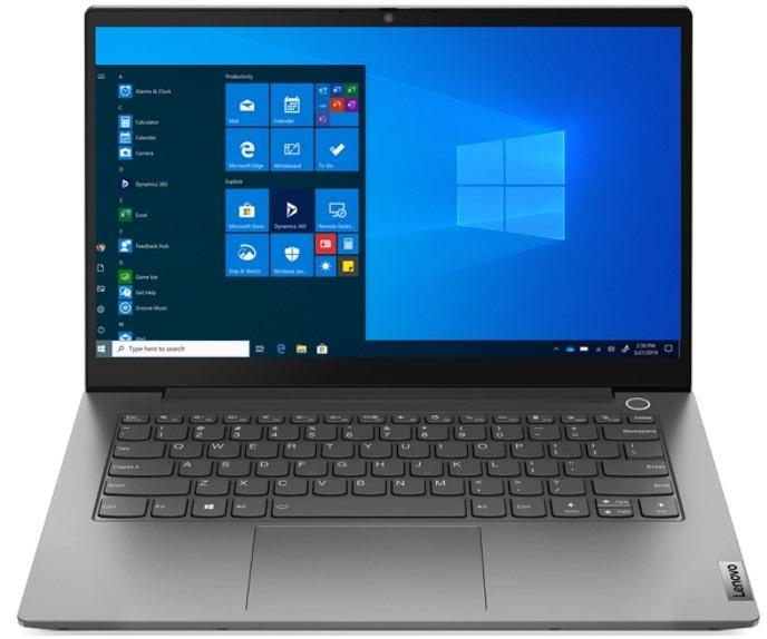 Ноутбук Lenovo ThinkBook 14 G2 20VD00CURA Grey