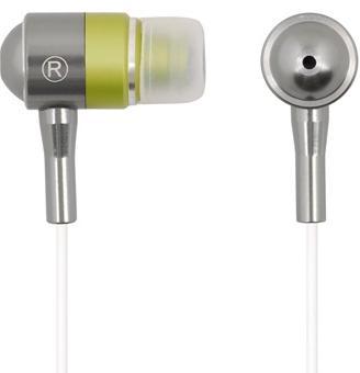 Купить Навушники A4tech MK-650-G Green