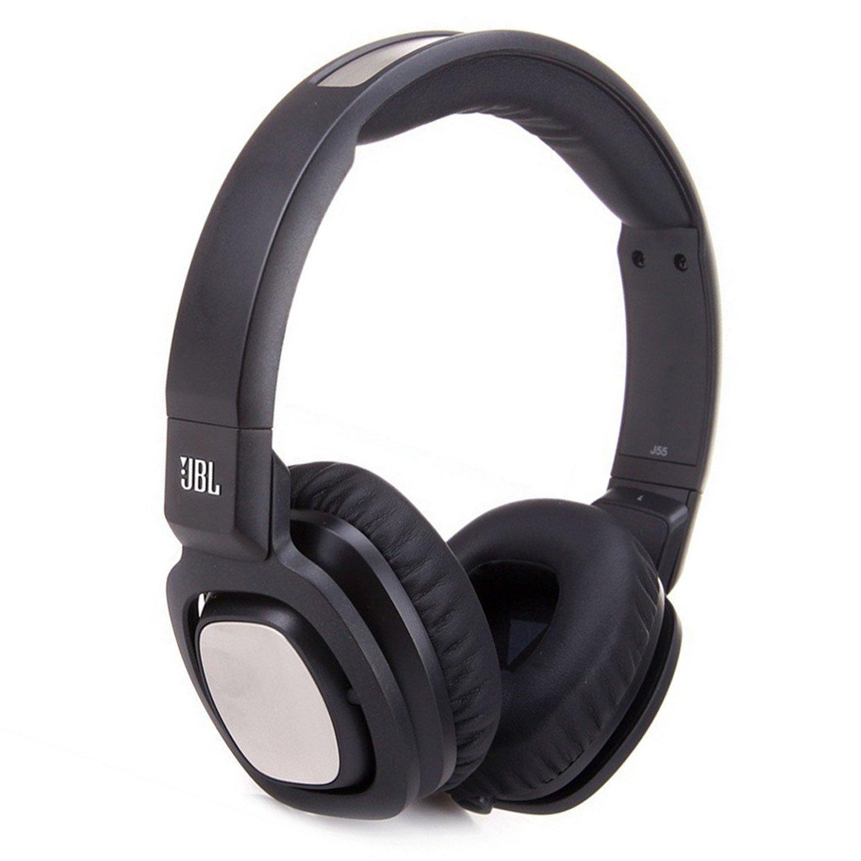 Наушники JBL J55 черные – купить в интернет-магазине KTC  цены ... a91348c42c9c5