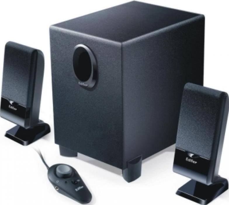 Купить Акустична система Edifier M1350 чорна, M1350_black