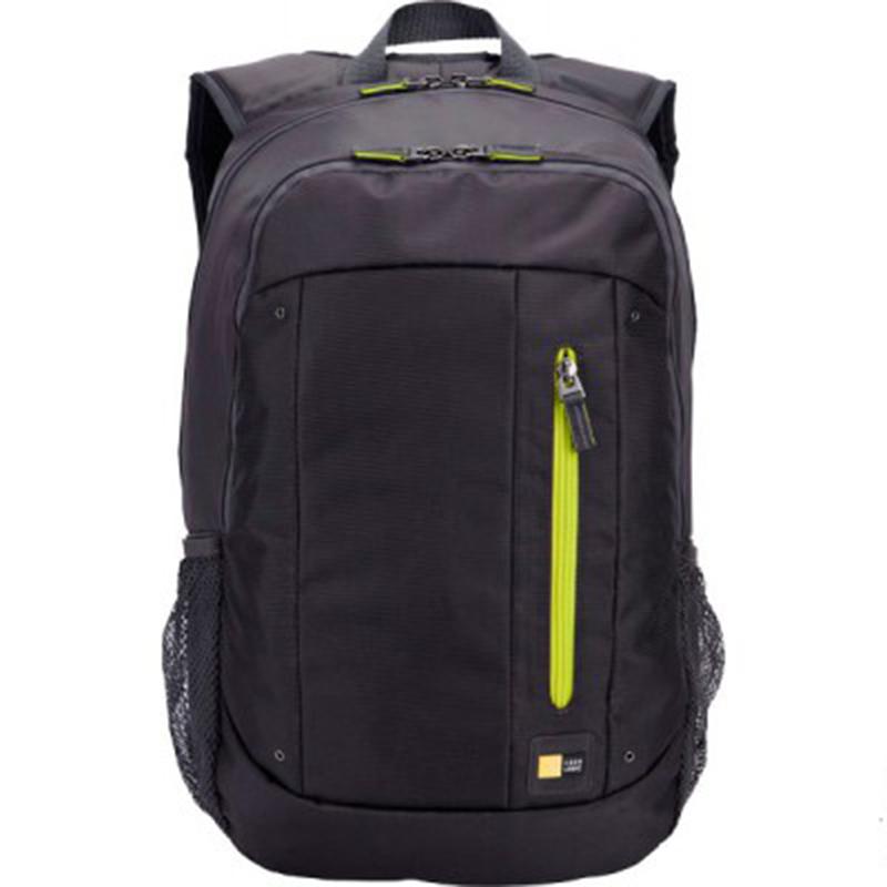 Купить Рюкзак для ноутбука Case Logic WMBP-115 Аnthracite, WMBP115GY