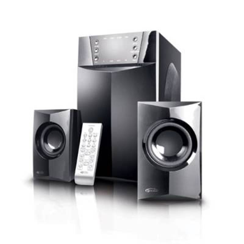 Купить Акустична система Gemix SB-70 чорна, SB-70_black