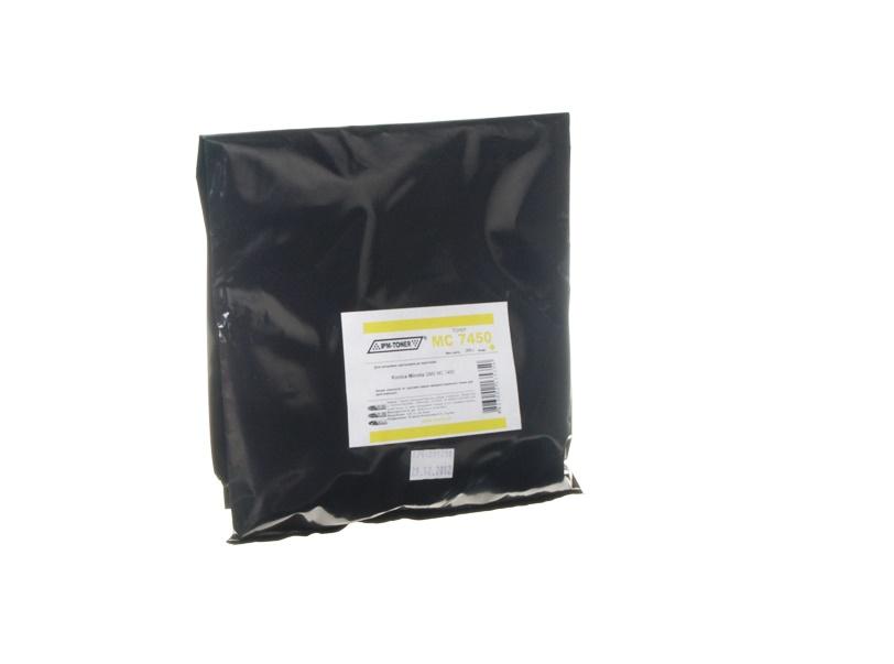 Купить Тонер IPM Konica Minolta QMS MC7450 жовтий, TB115Y