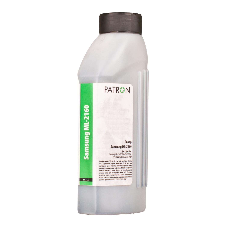 Купить Тонер PATRON Samsung ML-2160 чорний, T-PN-SML2160-040