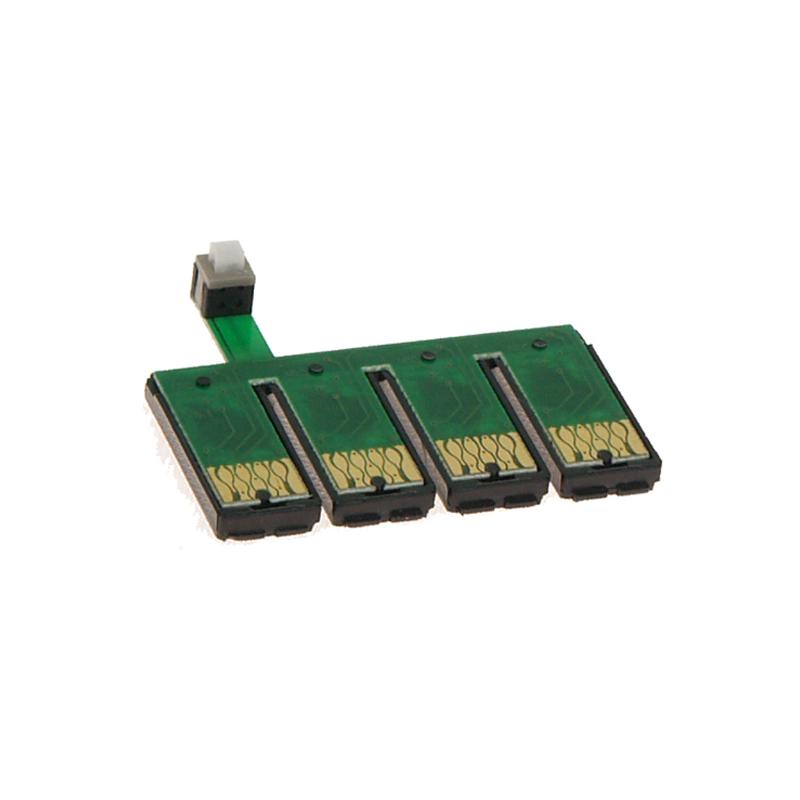 Купить Планка з чіпами WWM CH.0237 Epson Stylus TX106, 109