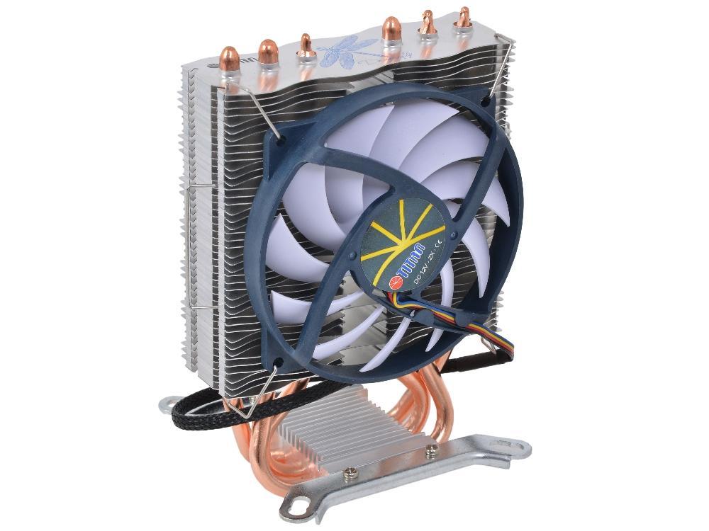 Купить Кулери, Кулер для процесора Titan Dragon 3 (TTC-NC85TZ (RB))