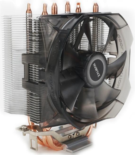 Купить Кулер для процесора Zalman CNPS8X OPTIMA