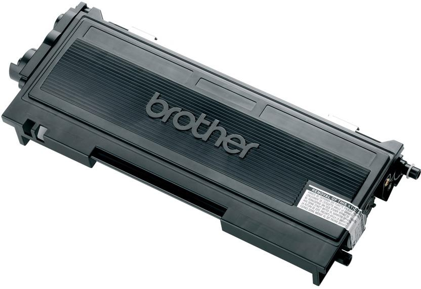 Купить Картридж Brother Tn-2075 Brother Hl-20X0R, Dcp-7010, 7025R, Mfc-7420, Fax-2920R Чорний