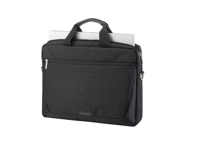 Купить Сумка для ноутбука Sumdex PON-111BK чорна