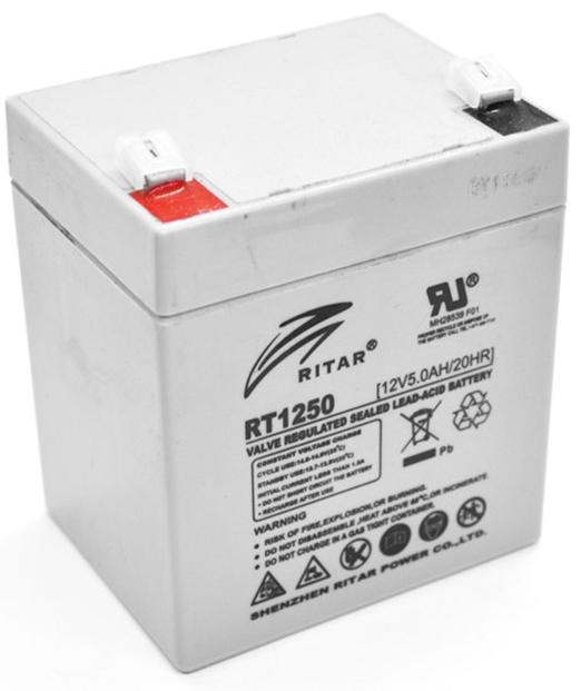 Купить Батарея для ПБЖ Ritar RT1250