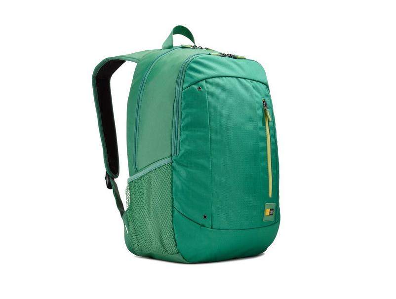 Купить Рюкзак для ноутбука Case Logic WMBP-115 Ginkgo зелений, WMBP115GKO