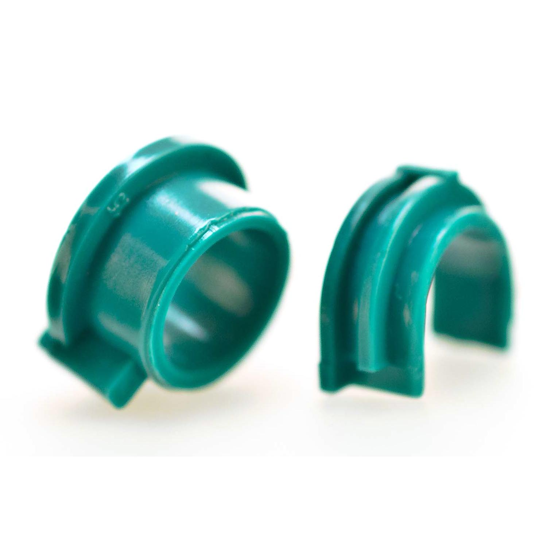 Купить Втулка гумового валу PATRON HP 3005 (комплект), BUSH-HP-3005-M