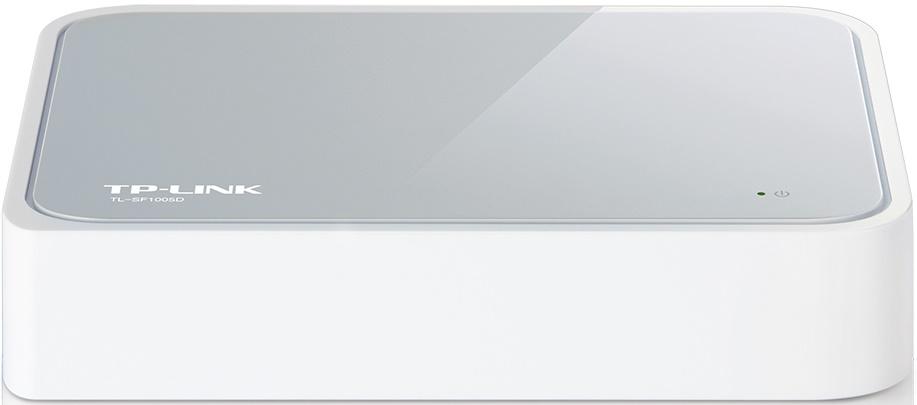 Купить Комутатор TP-Link TL-SF1005D
