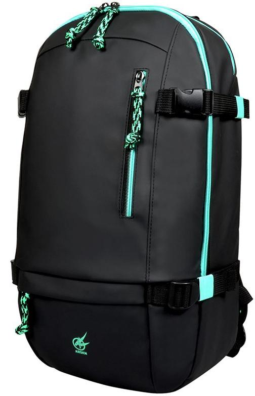 Купить Рюкзак для ноутбука Port Designs Gaming Arokh BP1 чорний, 901702