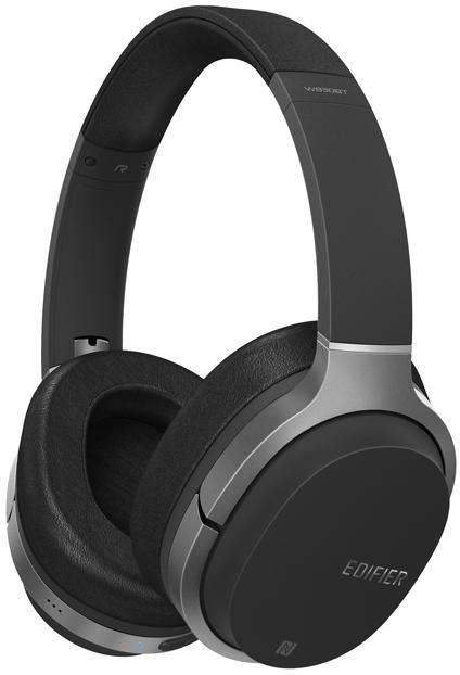 Купить Навушники та гарнітури, Гарнітура Edifier W830BT Black