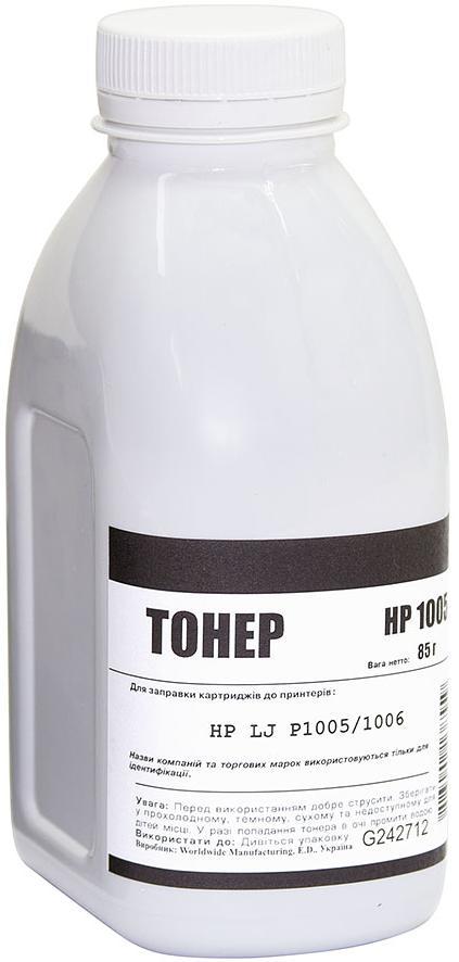 Купить Тонер WWM HP P1005 (TB85-3)
