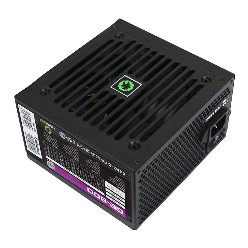 Купить Блок живлення Gamemax GE-600 600W