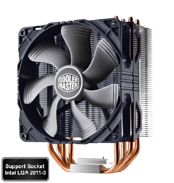 Купить Кулер для процесора Cooler Master RR-212X-17PK-R1