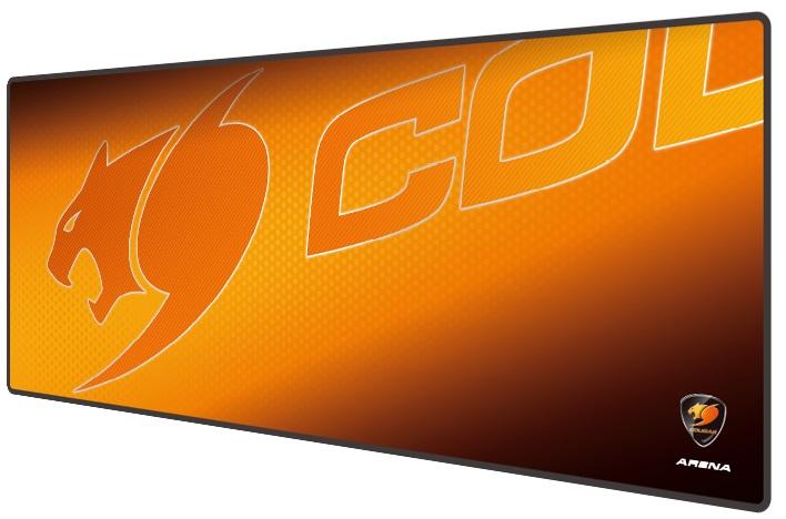 Купить Килимок Cougar Arena Orange