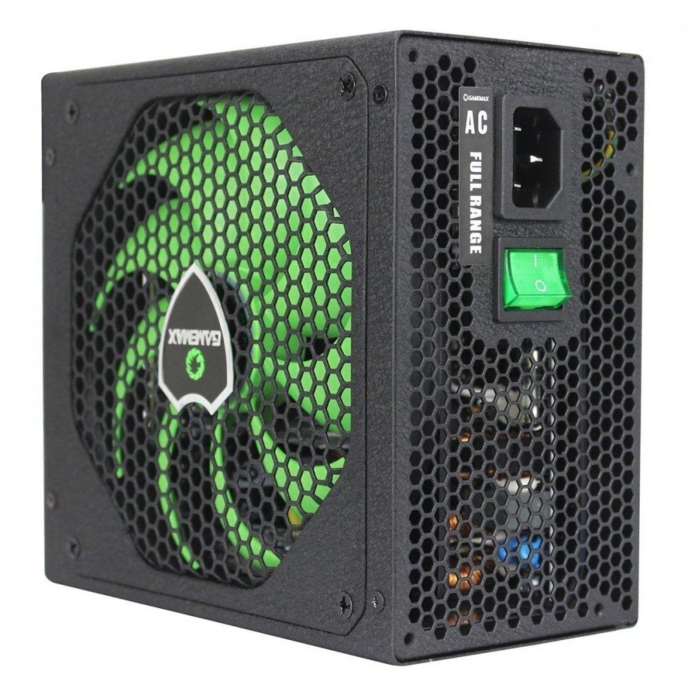 Купить Блок живлення Gamemax GM-700 700W
