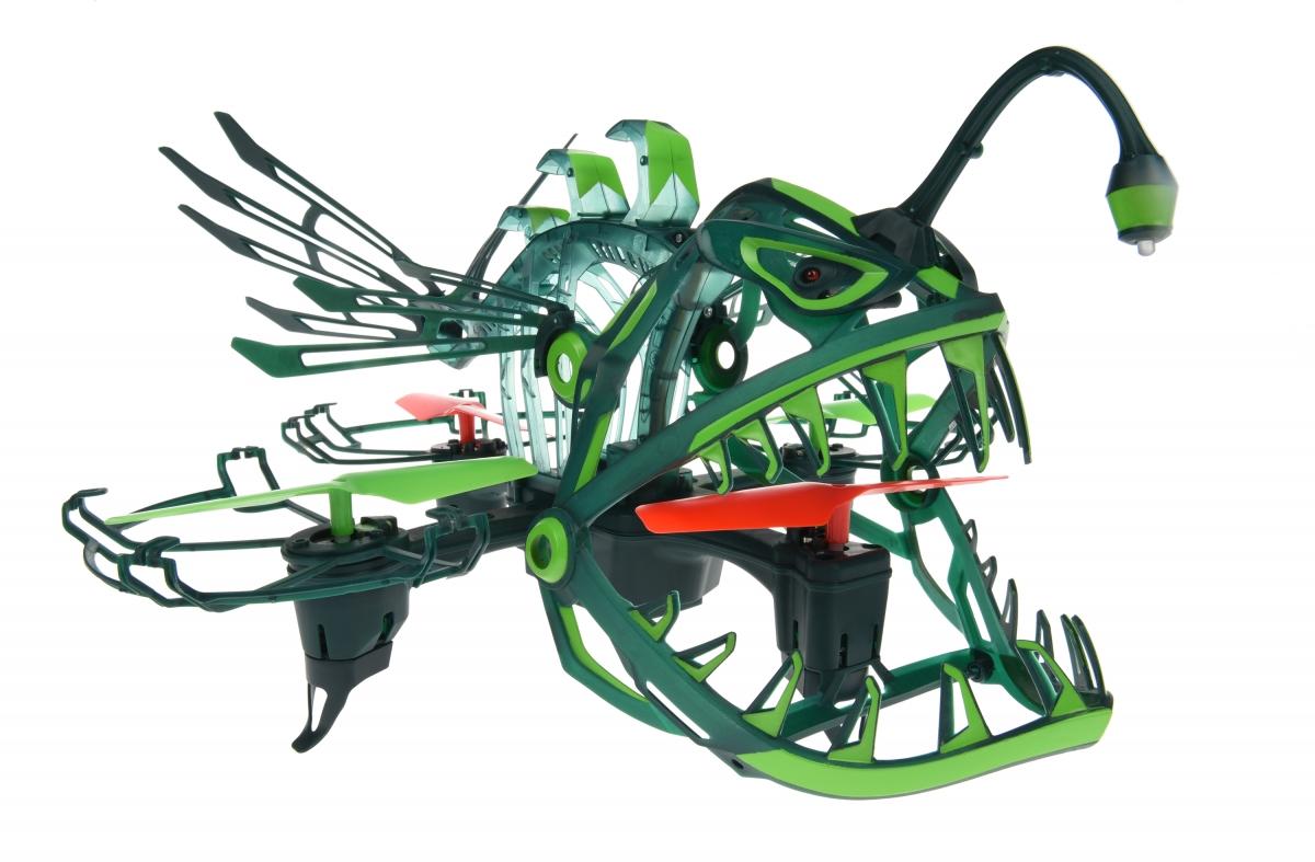 Купить Квадрокоптер Auldey Drone Force Angler Attack (YW858300)