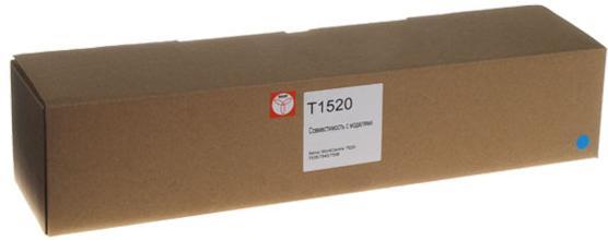 Купить Картридж BASF для Xerox WC 7556 Cyan (аналог 00601520), WWMID-86694