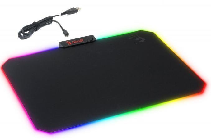 Купить Килимок A4tech MP-60R Bloody RGB