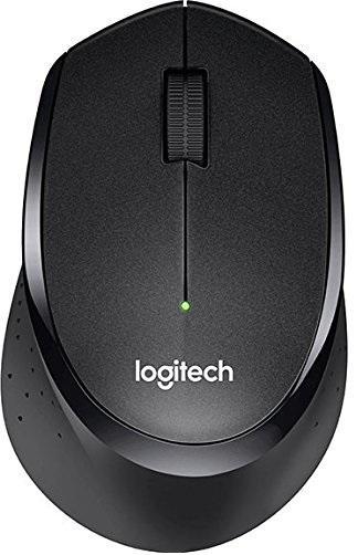 Купить Миша Logitech B330 Silent Plus Black (910-004913)
