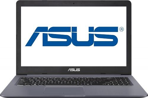 Купить Ноутбук ASUS VivoBook Pro N580GD-E4302 Grey