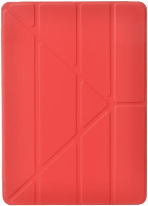 Купить Чохол для планшета 2E for Apple iPad 2018 - Y-Case Red/Transparent (2E-IP-2018-MCYCRT)