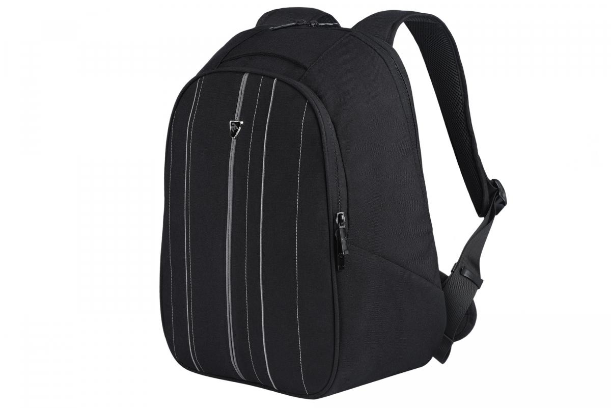 Купить Рюкзак для ноутбука 2E-BPN65007BK Black
