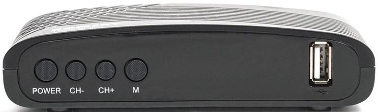Купить TV-тюнер Romsat T8005HD