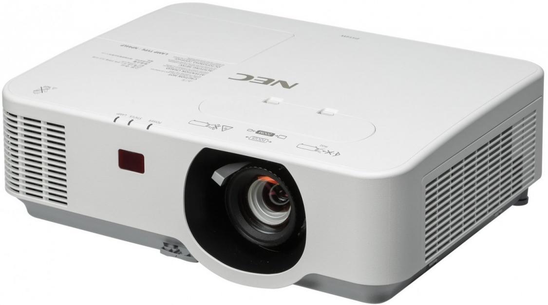 Купить Проектор NEC ME401W (60004270)