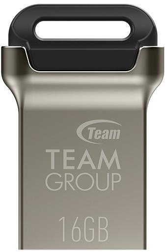 Купить Флешка USB Team C162 16GB TC162316GB01 Black
