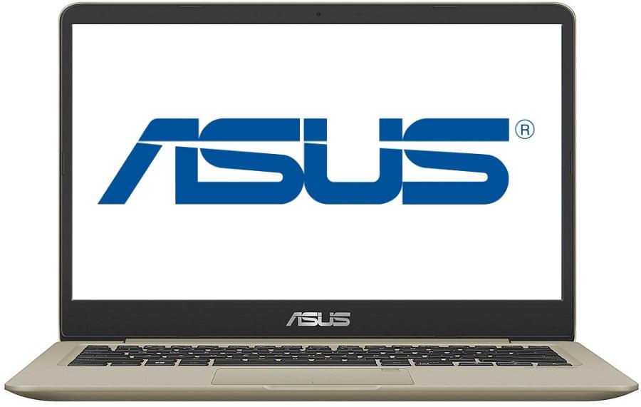 Ноутбук ASUS VivoBook X411UN-EB163T Gold