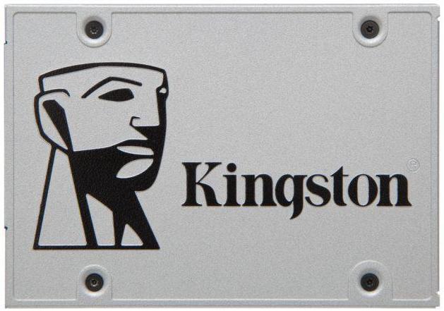 Купить Твердотільний накопичувач Kingston UV500 960GB SUV500/960G