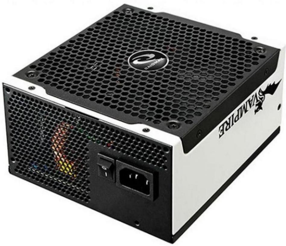 Купить Блок живлення RAIDMAX RX-1000GH 1000W
