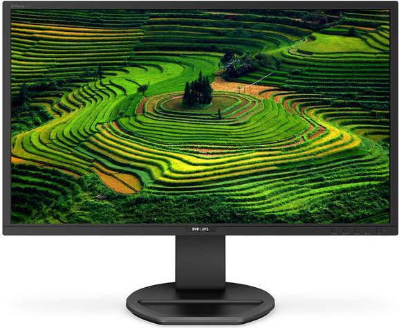 Купить Монітор Philips 271B8QJEB/00 Black